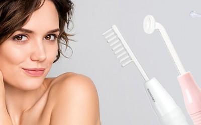 Дарсонвализация: процедура для красоты кожи, тела и волос