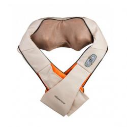 """Массажер роликовый для тела, плеч и шеи """"IRelax AMG 395"""", Gezatone"""
